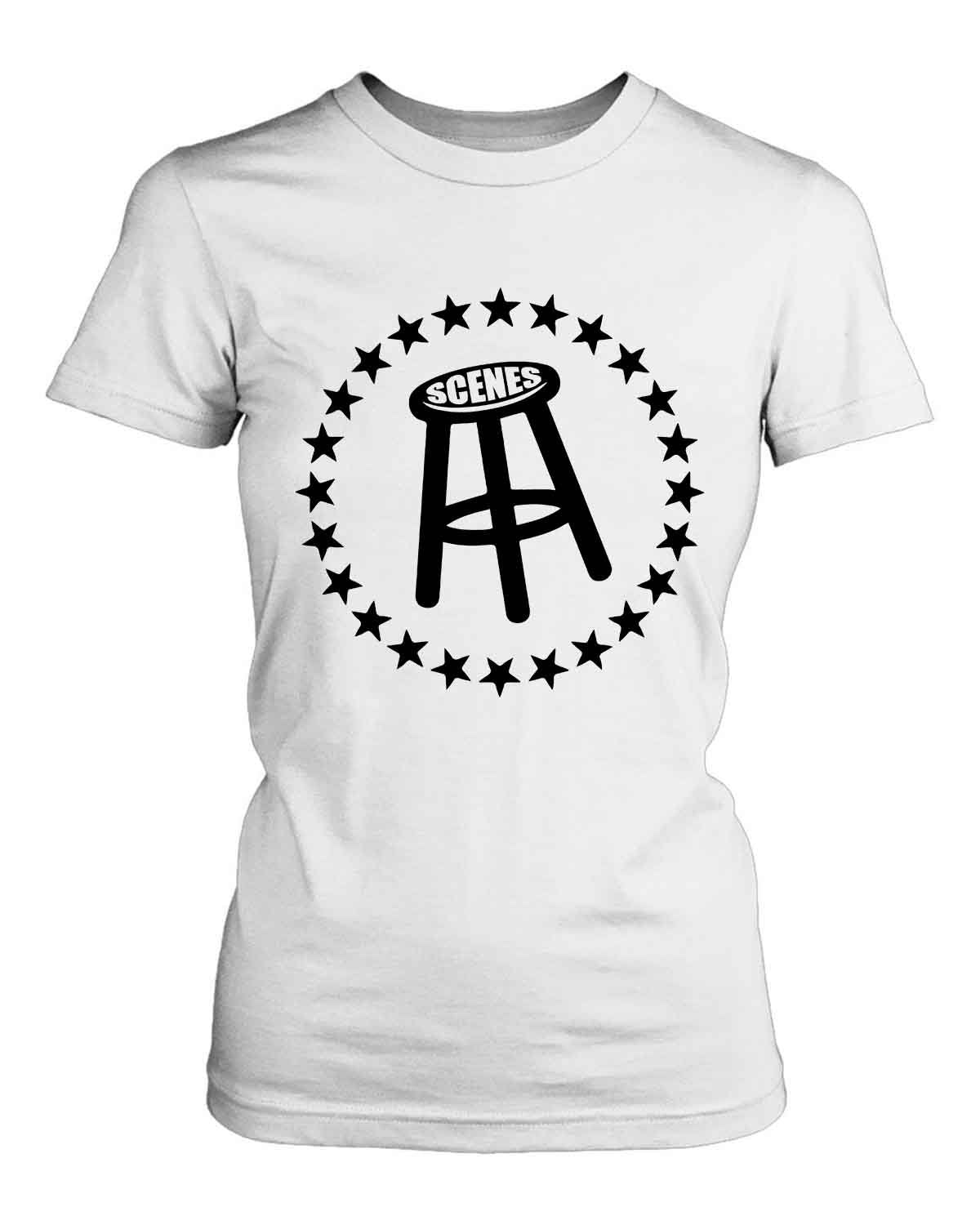 Barstool Sports Scenes Women'S T-Shirt