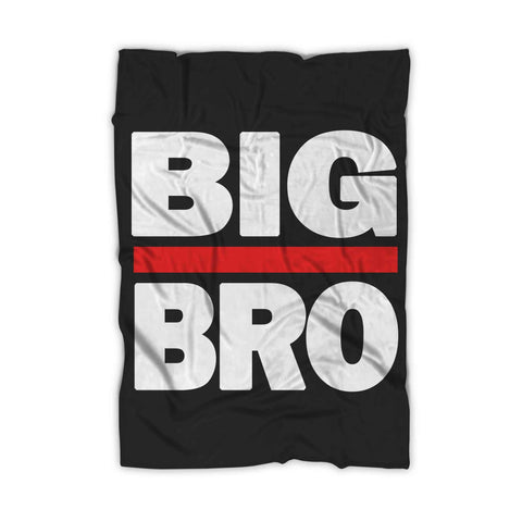 Big Bro Blanket