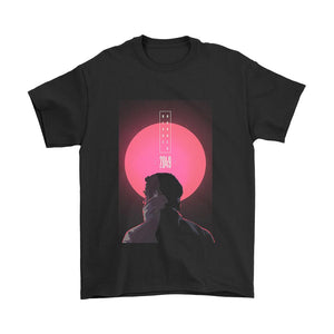 Blade Runner 2049 Men's T-Shirt - Nuu Shirtz