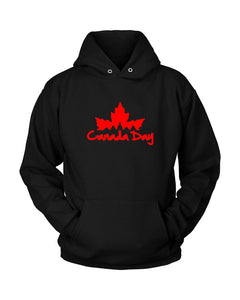 Canada Day Unisex Hoodie