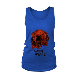 Canibal Holocaust Women's Tank Top