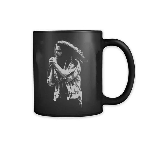Chris Cornell Sound Garden 11oz Mug - Nuu Shirtz
