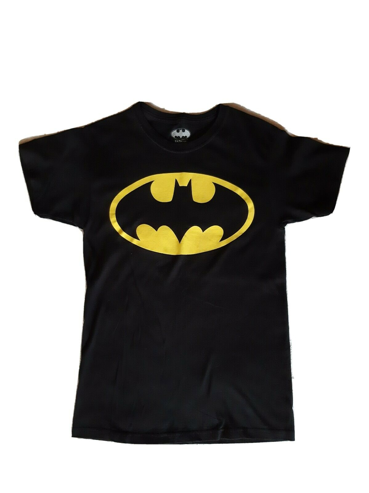 Classic Batman Logo Men's T-Shirt - Nuu Shirtz