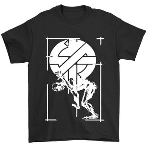 Crass Anarchy Punk Rock Men's T-Shirt