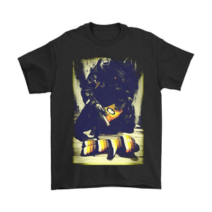Decay A Preview For Chernobyl Men's T-Shirt - Nuu Shirtz