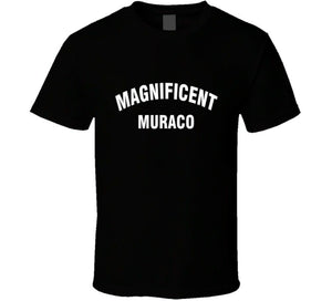 Don The Rock Magnificent Muraco Men's T-Shirt - Nuu Shirtz