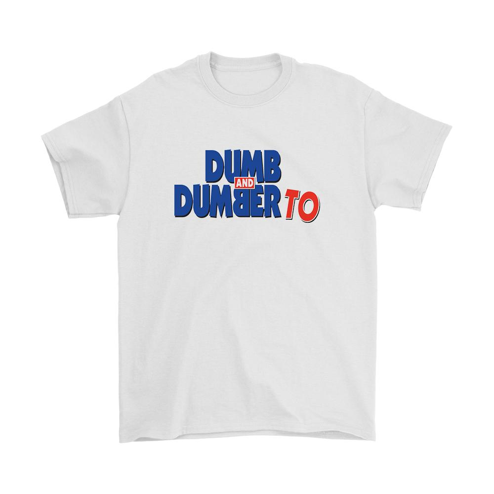 Dumb And Dumber To Men's T-Shirt