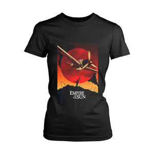 Empire Of The Sun Poster Women's T-Shirt