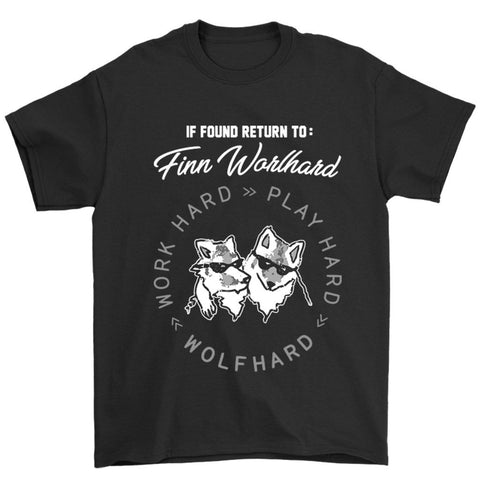 Finn Worlhard Property Men'S T-Shirt