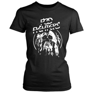 Foo Fighters Elder Black Dave Grohl Women's T-Shirt
