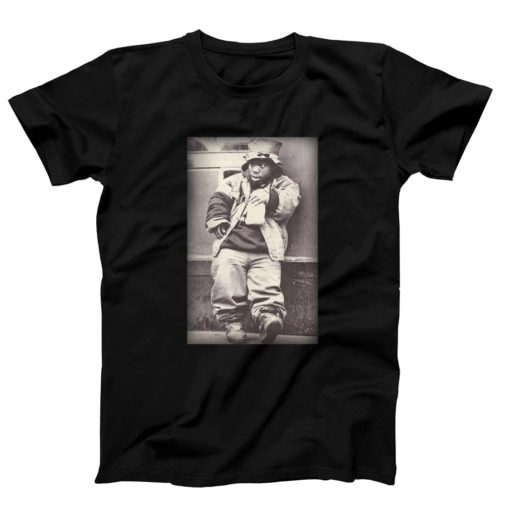 Forever Remember Bushwick Bill Richard Stephen Men's T-Shirt - Nuu Shirtz