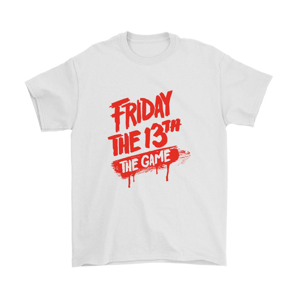 Friday The 13th The Game Men's T-Shirt - Nuu Shirtz