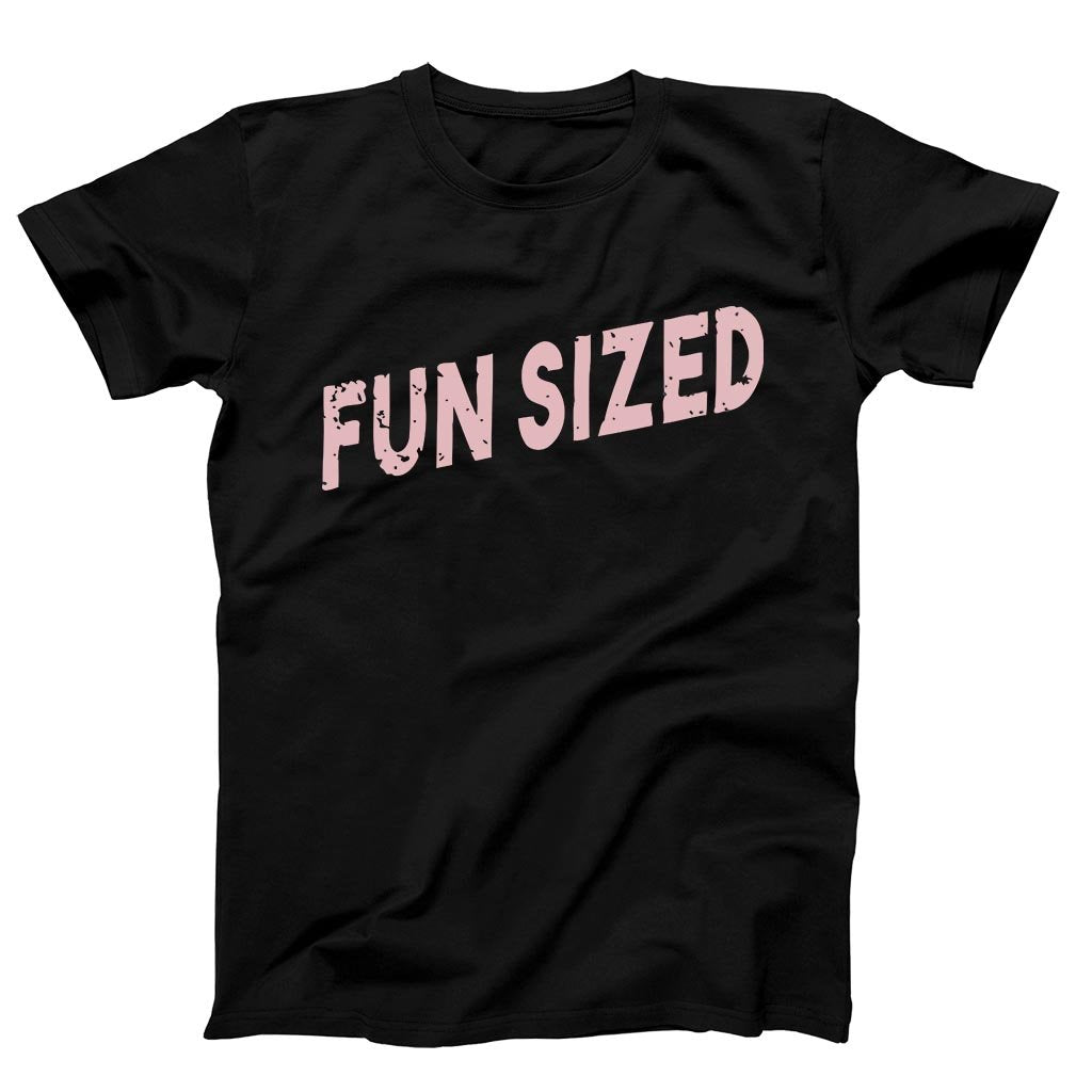 Fun Sized Men's T-Shirt - Nuu Shirtz