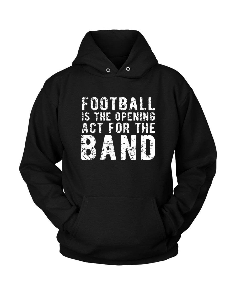 Funny Marching Band Unisex Hoodie