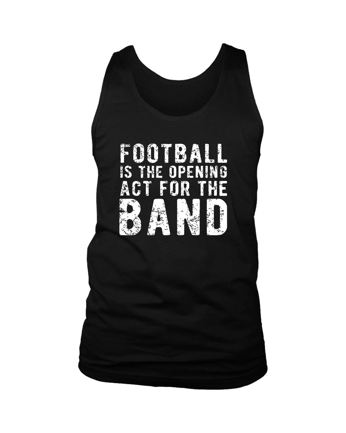 Funny Marching Band Men's Tank Top - Nuu Shirtz