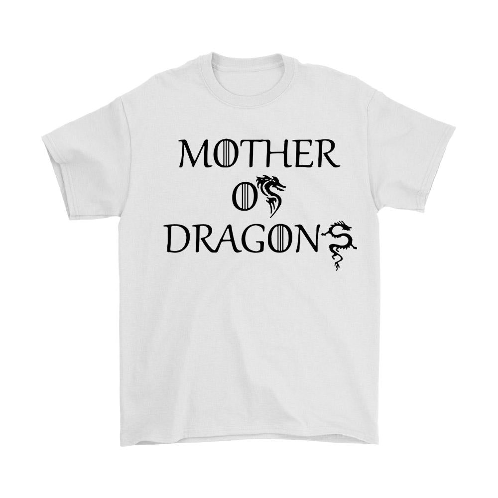 Game Of Thrones Mother Of Dragons Men's T-Shirt - Nuu Shirtz