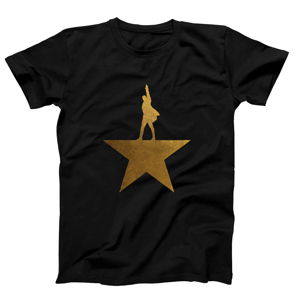 Hamilton Musical No Title Men's T-Shirt - Nuu Shirtz