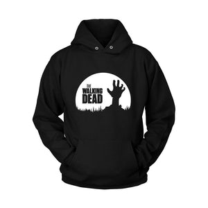 Hand The Walking Dead Unisex Hoodie - Nuu Shirtz