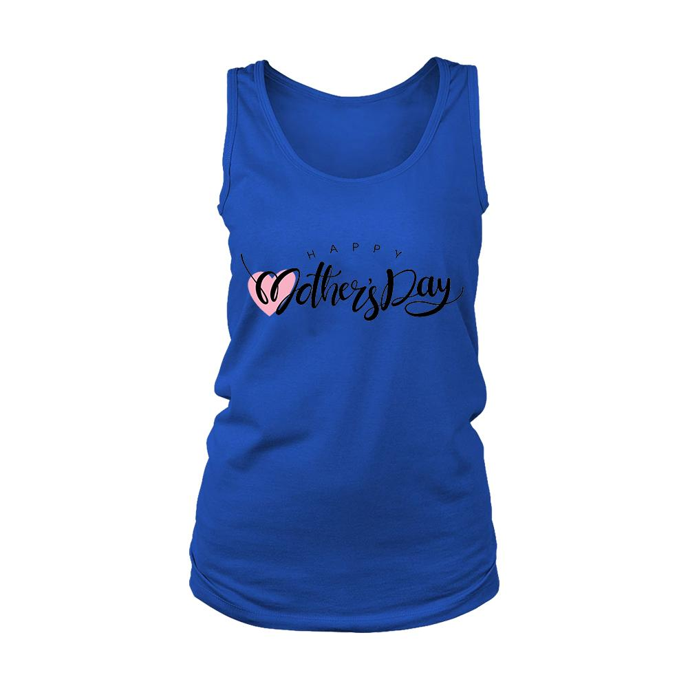 Happy Mothers Day Women's Tank Top