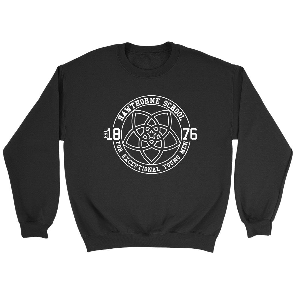 Hawthorne School For Exceptional Young Sweatshirt