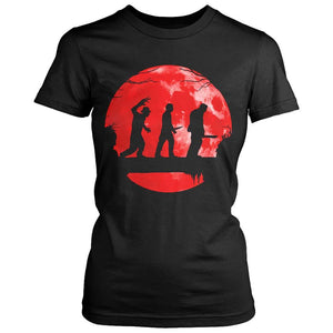 Horror Matata Halloween Women's T-Shirt - Nuu Shirtz