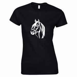 Horse Beauty Men's T-Shirt - Nuu Shirtz
