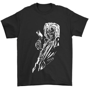 Iron Maiden Rare Iron Maiden Men's T-Shirt