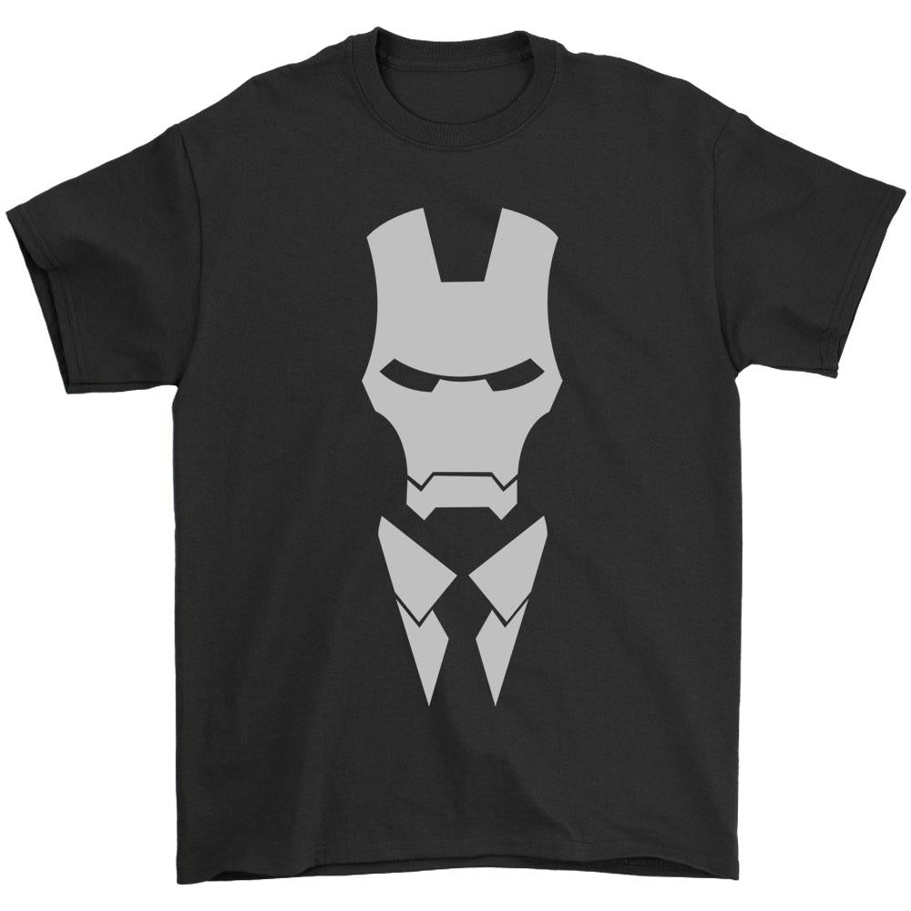 Iron Man Suit Men's T-Shirt