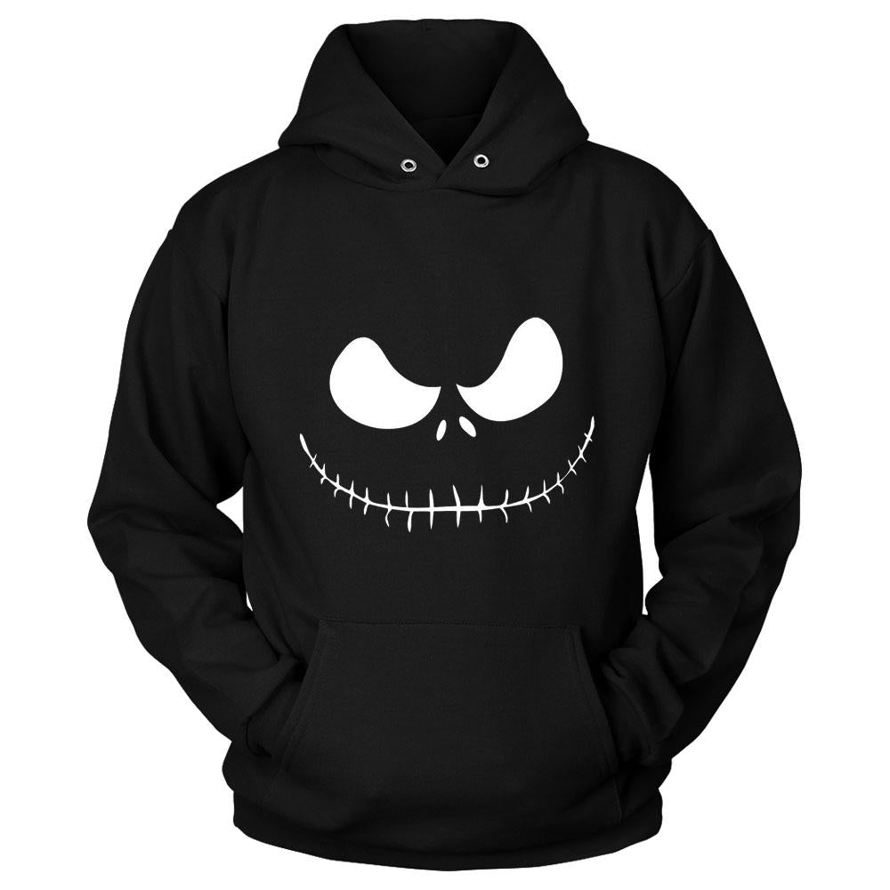 Jack Nightmare Before Christmas Hoodie