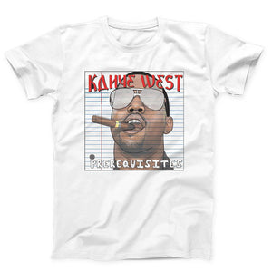 Kanye West Album Artwork Men's T-Shirt - Nuu Shirtz