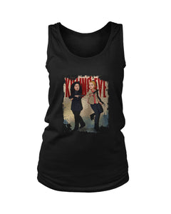 Killing Eve Women's Tank Top