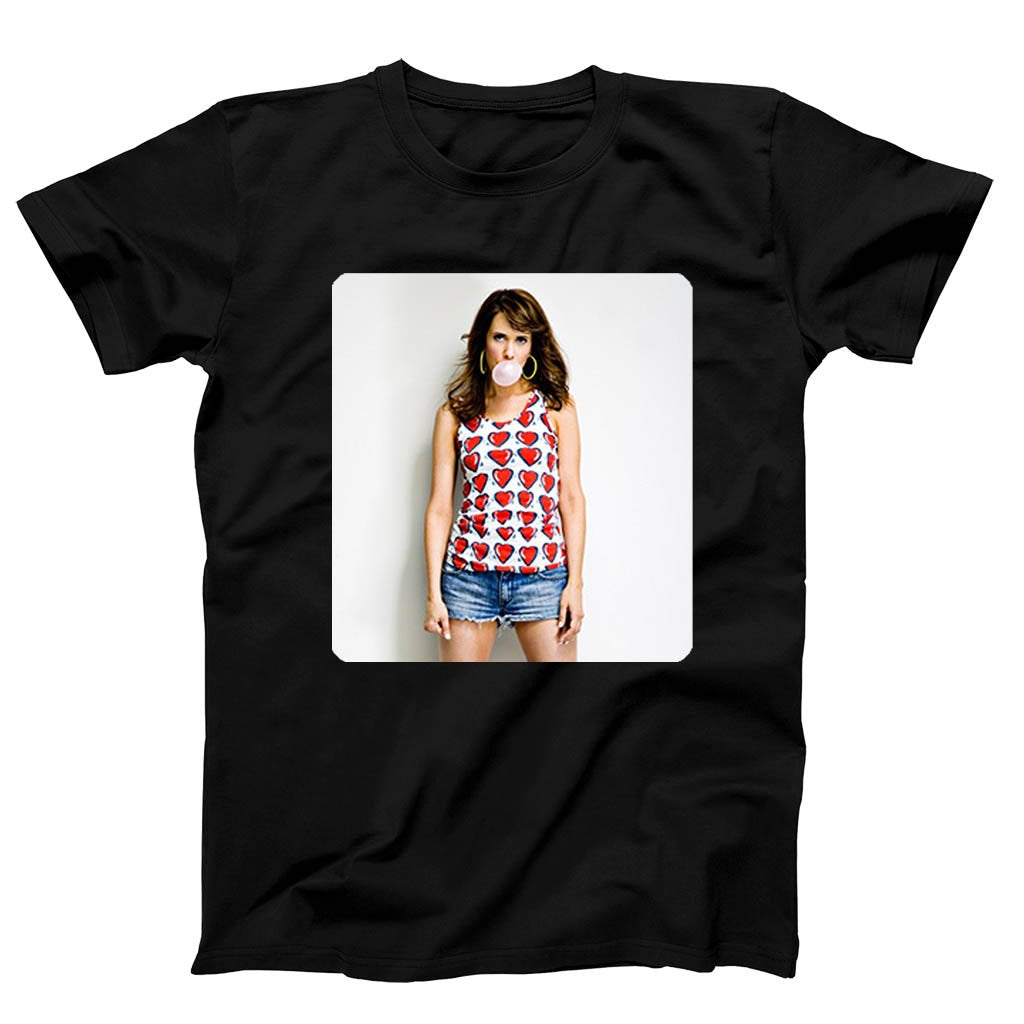 Kristen Wiig Men's T-Shirt