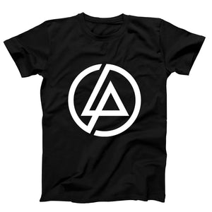 Linkin Park Logo Men's T-Shirt - Nuu Shirtz