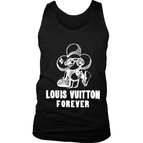 Lv Forefer Women'S Tank Top