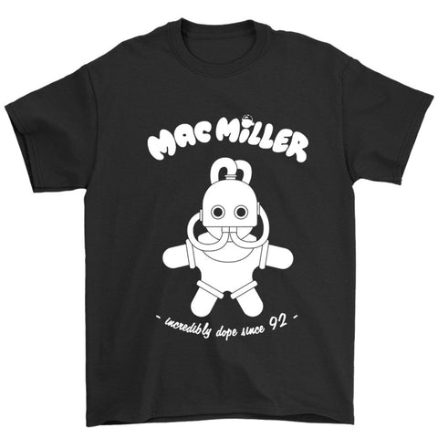 Macmiller Incredibly Dope Since 92 Men'S T-Shirt