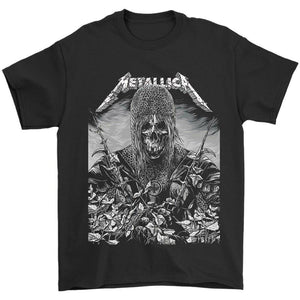 Metallica Rare Metallica Men's T-Shirt