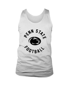 Penn State Football Men'S Tank Top