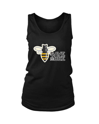 Save The Bees Honey Women'S Tank Top