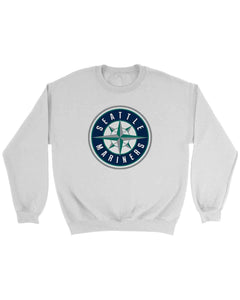 Seattle Mariners Baseball Club Sweatshirt