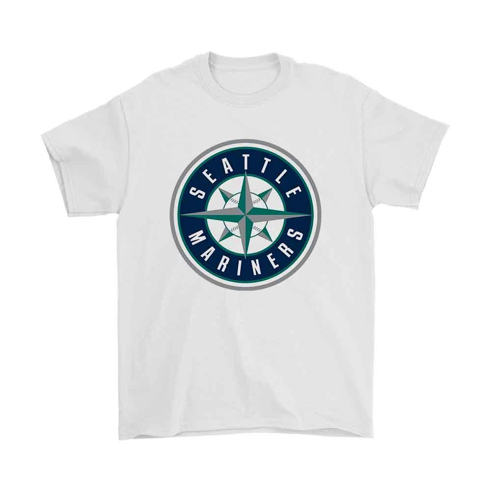 Seattle Mariners Baseball Club Men'S T-Shirt