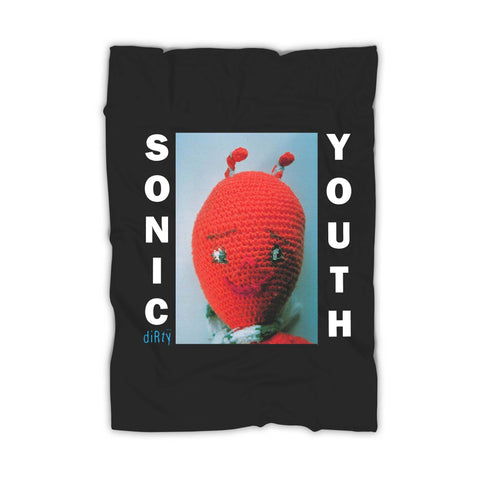 Sonic Youth Dirty Blanket