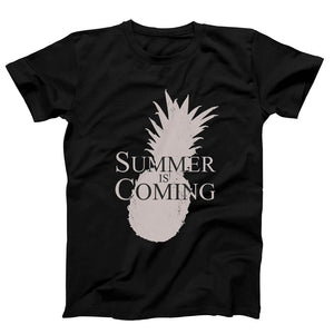 Summer Is Coming Game Of Thrones Men's T-Shirt - Nuu Shirtz