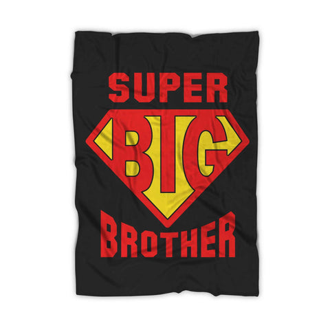 Super Big Brother Blanket