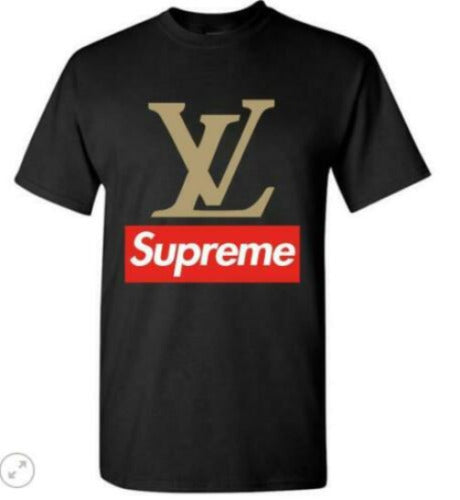 Supreme12 Men's T-Shirt - Nuu Shirtz