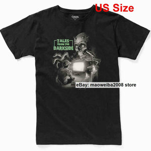 tales form the darkside Men's T-Shirt - Nuu Shirtz