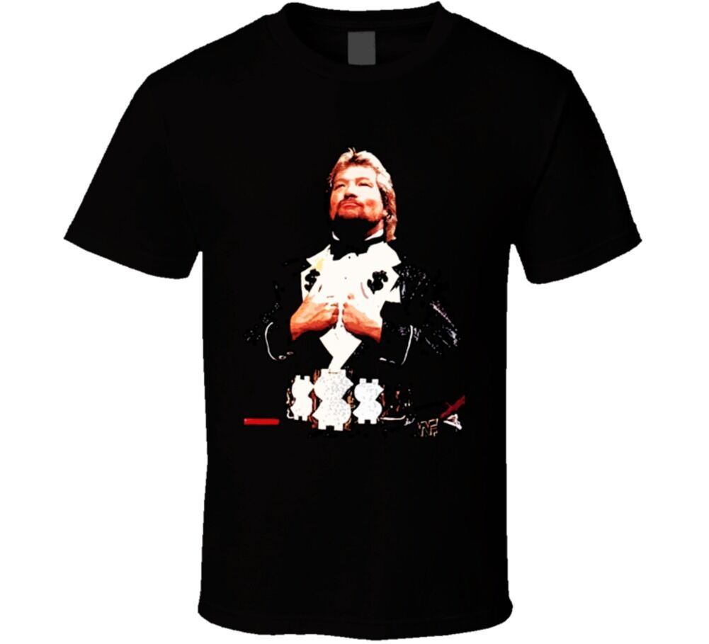 Ted Dibiase Million Dollar Men's T-Shirt - Nuu Shirtz