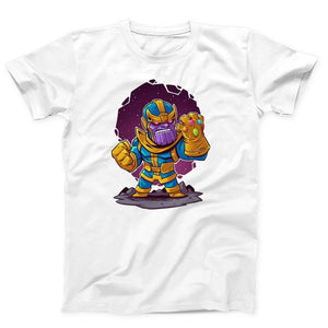 Thanos Movies Men's T-Shirt - Nuu Shirtz