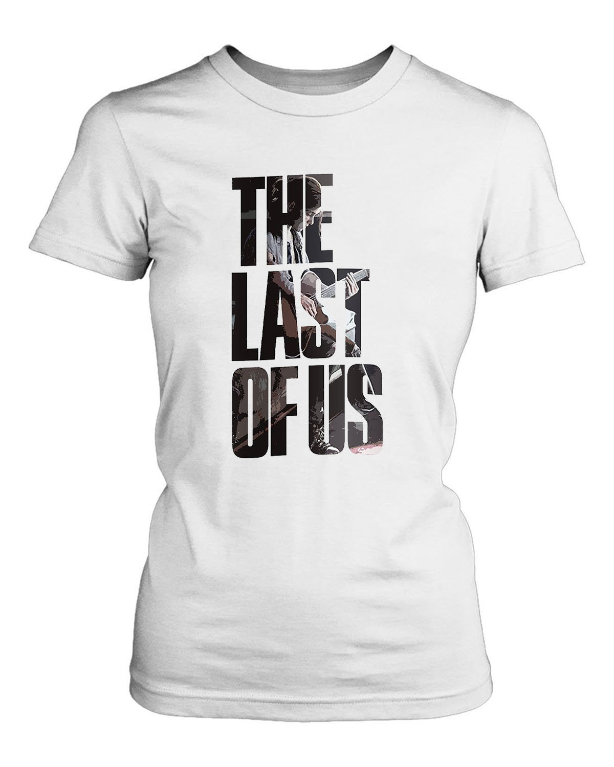 The Last Of Us Women's T-Shirt