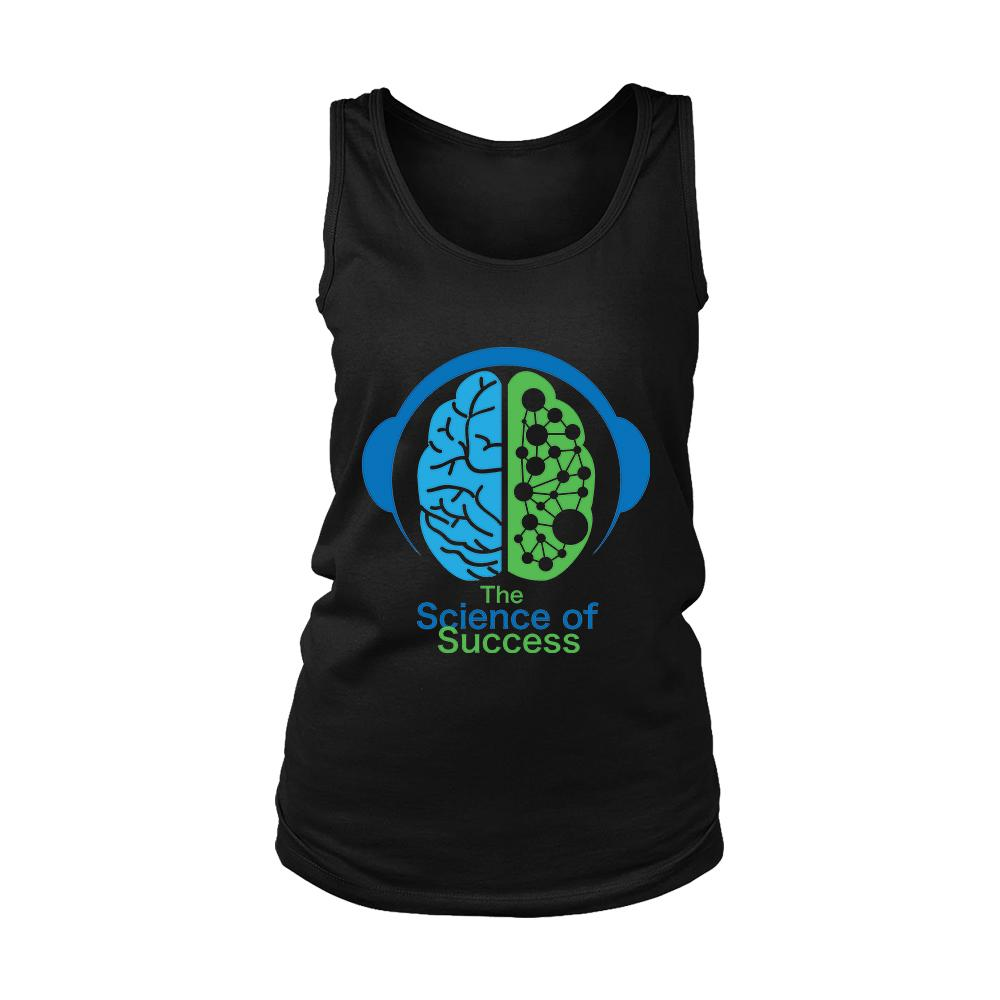 The Science Of Success Sos Women's Tank Top