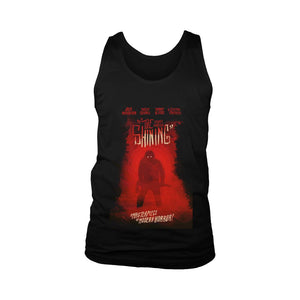 The Shining Poster Men's Tank Top - Nuu Shirtz